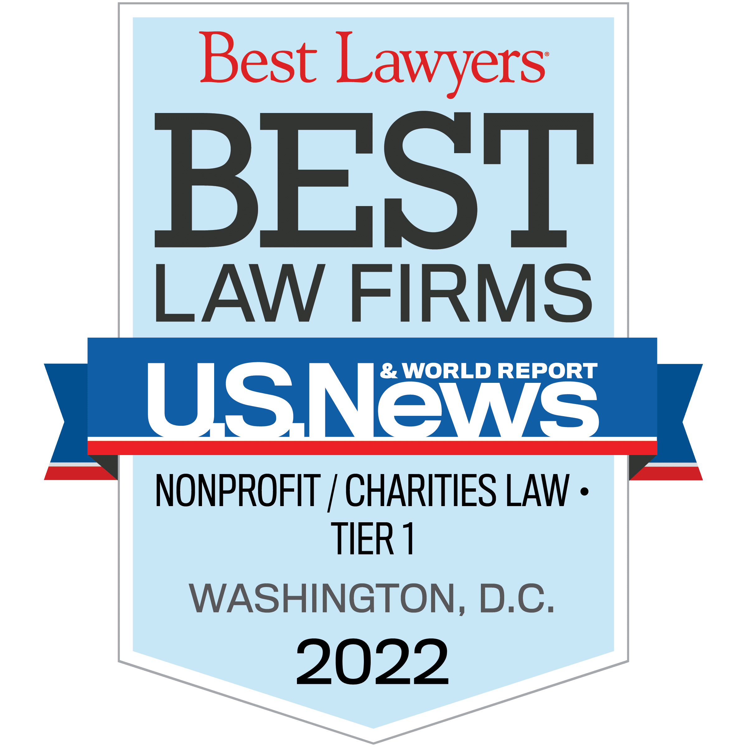 The Best Law Firms